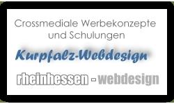 Kurpfalz-Webdesign